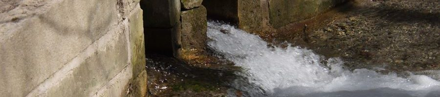 Apenteich-Quelle